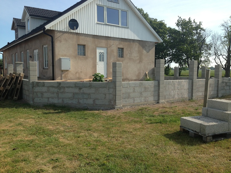 Byggfirma som hjälper till att bygga hus i Halmstad - byggfirma Halmstad